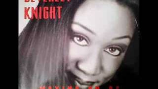 Watch Beverley Knight Moving On Up on The Right Side video
