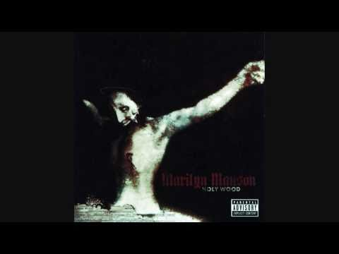 Marilyn Manson - Lamb Of God