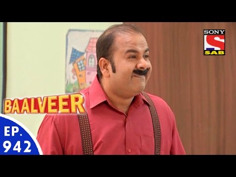 Baal Veer - बालवीर - Episode 942 - 21st March, 2016 thumbnail