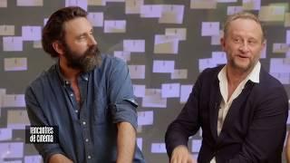Benoît Poelvoorde dirigé par Quentin Dupieux - Interview cinéma