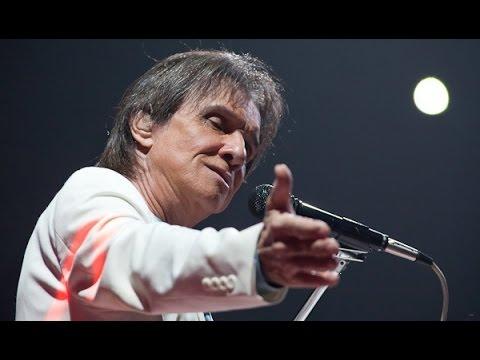 ROBERTO CARLOS - LOCO POR ELLA 2014 (En Vivo en Español) - HD