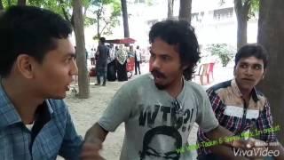 Miru Rajshahi comedy club