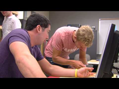 Hawkeye Community College - Why Alumni Chose the Network Administration and Engineering