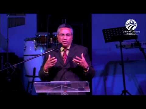 Chuy Olivares - Nuestro Descanso Es Jesús