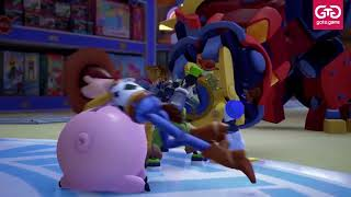 Kingdom Hearts III Official Extended Trailer | goto.game
