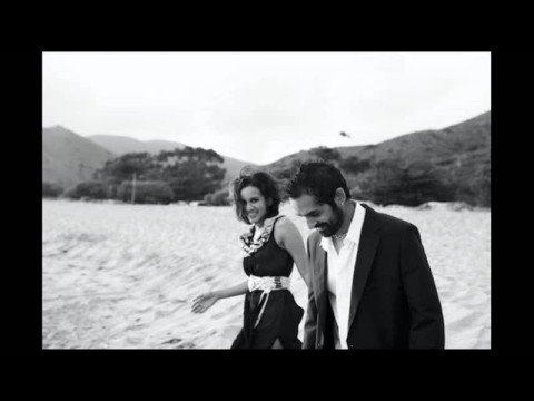 Abyss - Karsh Kale and Anoushka Shankar - Breathing Under Water
