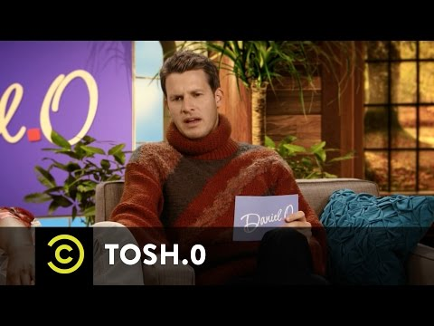 Tosh.0 - Redemption Reunion Spectacular - Where Are They Now (Again)?