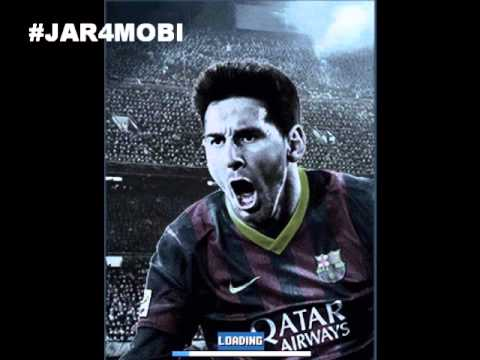 FIFA 14 JAR [JAVA] Gameplay & Download