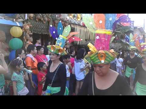 Pahiyas Fiesta 2015, Lucban, Quezon