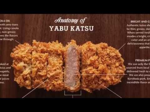 Yabu Branded Content video