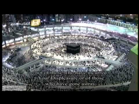 Taraweeh Makkah Ramadan 2014 Day 1   1435 Ah  By Shuraim And Sudais video