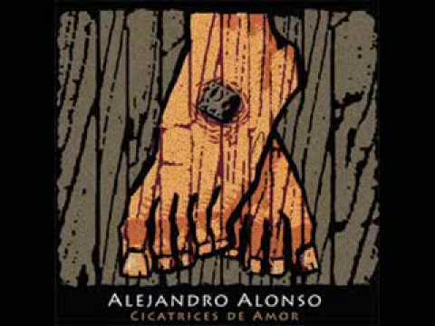 Alejandro Alonso Perseguidos y Angustiados