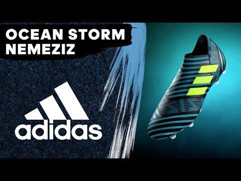 NEMEZIZ Ocean Storm -- Here To Create
