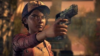 ► The Walking Dead: A New Frontier - All Episodes - The Movie | All Cutscenes (Full Walkthrough HD)