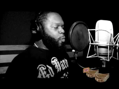 Smif N Wessun Biggie Tribute Video Freestyle