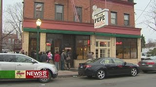Pizza Wars: The secrets behind New Haven