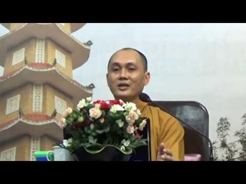 Phật Tử Tại Gia 67: Hộ Trì Tam Bảo Phước Đức Vô Biên