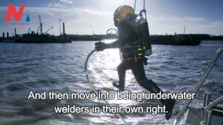 Underwater Welding: Mechanism, Training Requirements, Getting the Job, Dangers, and Salary