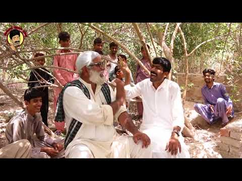 Dekho Dekho Awaam Jaag Gayi Hai | Funny Asghar Khoso