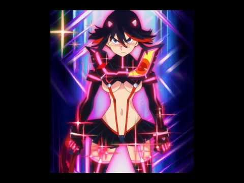 Kill-la-kill Ep2 Non Hentai Scene Anime video