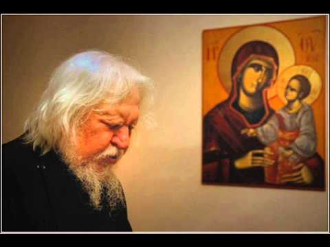 Parintele Teofil Paraian - Cuvant despre rugaciune