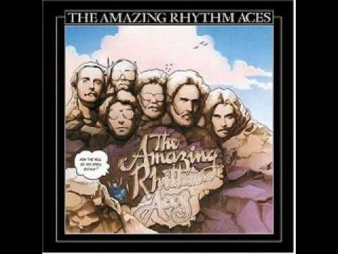 Amazing Rhythm Aces - Third Rate Romance