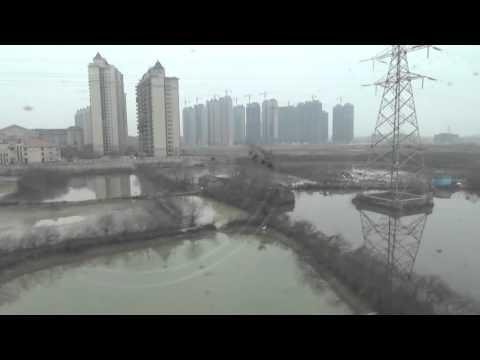 Китай. Поездка с севера на юг