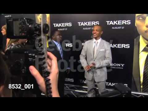 Takers Premiere