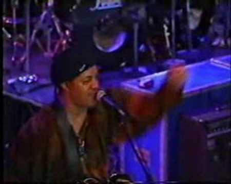Eric Gales Band - Sign of the Storm (1992)