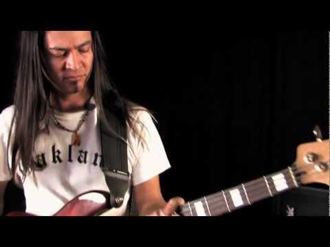 BG250 Combo Bass Amp - TonePrint®