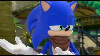 Sonic Boom Episode 49