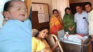 Riteish Deskhmukh & Genelia D