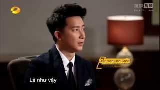 [VIETSUB] Con đường trưởng thành của Han Geng