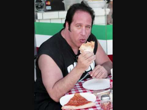 Andrew Dice Clay berates Chip Chipperson