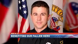 Coast Guard family helping fallen Officer's family despite shutdown struggles - NBC 15 News WPMI