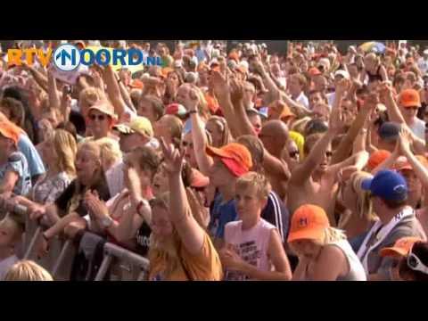 Mooi Wark - Tepels liegen niet @ Rondje Noord 2009