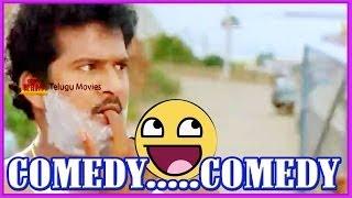 Onamalu - Comedy Comedy - RajendraPrasad Hilarious Comedy - Telugu Movie Scenes
