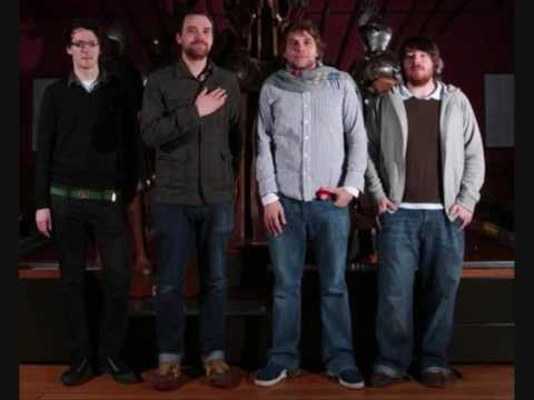 Frightened Rabbit - My Backwards Walk
