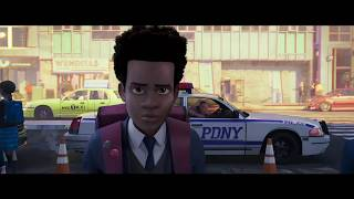 #spiderman #spiderverse #animation 'Spider-Man: Into the Spider-Verse' honest trailer