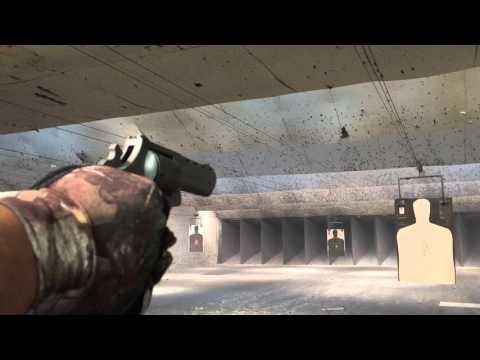 EAA Windicator 357 Magnum @ Ready Aim Fire (2/26/16)