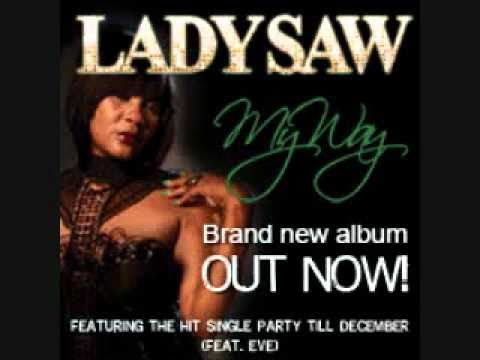 Lady Saw - 02. Your Chick - MY WAY 2010