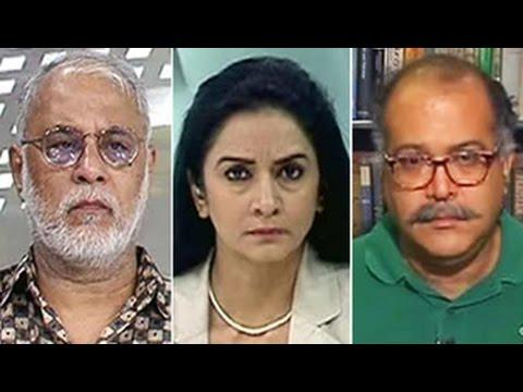 Terror target shifts from Jammu & Kashmir to Punjab?
