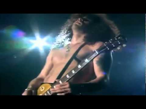 Guns N Roses - Slash Guitar Solo  The Goodfather Live In Tokyo 1992 Dvd Part 18 video