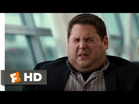 Get Him to the Greek (9/11) Movie CLIP - Clench and Sneeze (2010) HD
