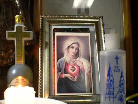 686/2000 AVE MARIA(in silence)/Spiritus Sancti/cover