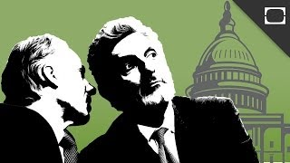 What Is Lobbying and Can It Be Good?