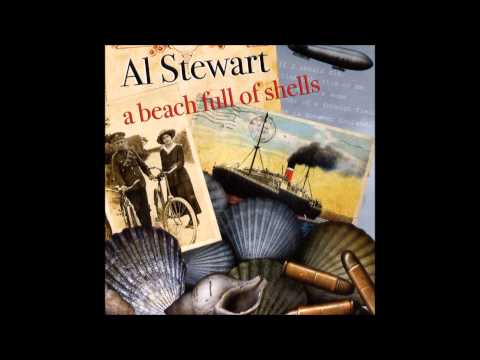 Al Stewart - Katherine Of Oregon