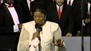 Watch Shirley Caesar Heaven video