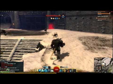 Guild Wars 2 PvP WvWvW Gameplay - HD Commentary
