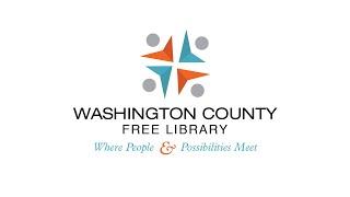 Washington County Free Library Testimonial - Noventri Digital Signage